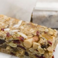 Protein Bars Recipes | Food Network Canada