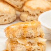 Best Southern Buttermilk Biscuits - Chew Out Loud