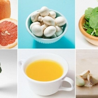 Revealed... 10 foods that BOOST your immune system | Daily Mail Online