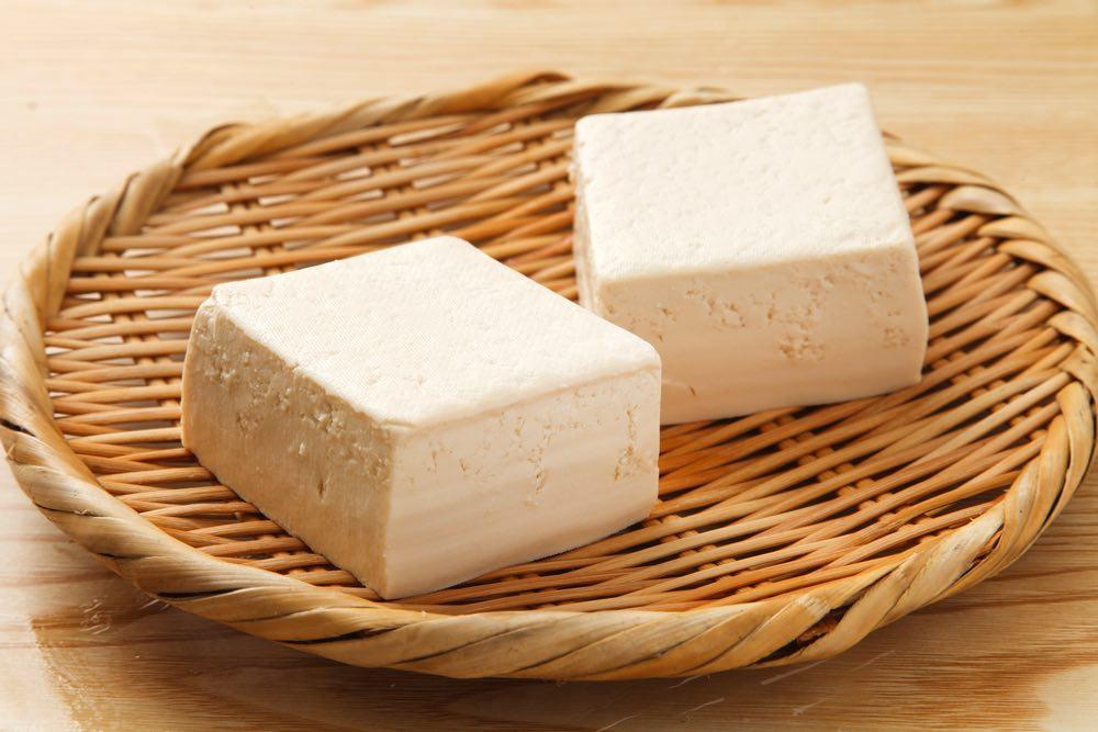 基本の塩豆腐の作り方