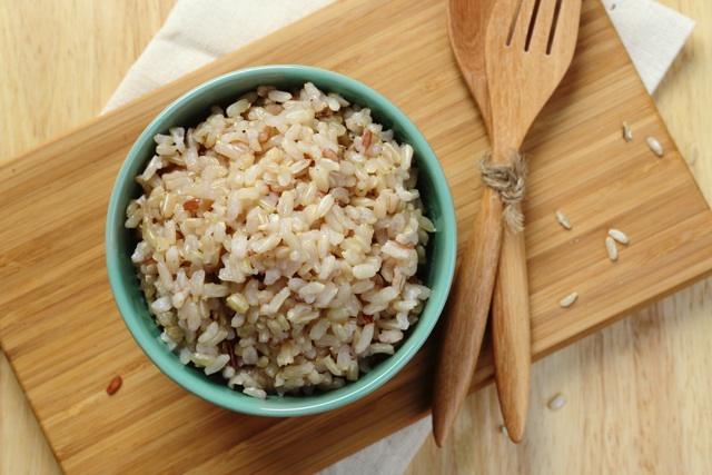 水加減と時間に注目!炊飯器を使った玄米の炊き方ベストテク