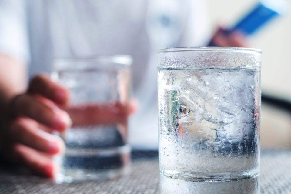 非加熱処理の天然水をおうちでお得に♩