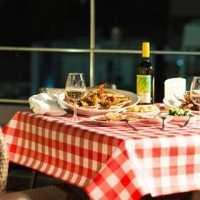 テラス席でディナーが楽しめる!東京都内おすすめレストラン8選