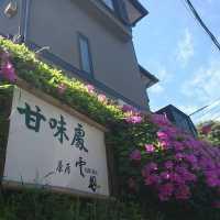鎌倉周辺でおいしいかき氷が味わえるお店6選!お店一押しスイーツも紹介