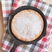 #おしゃレシピ「もちふわリコッタパンケーキ」の作り方。米粉を使えば失敗知らず!