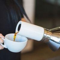 『ブルーボトルコーヒー』のモカポットでスマートな朝を迎えよう
