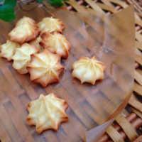 レトロかわいい「絞り出しクッキー」のレシピ10選!絞り方のコツも◎