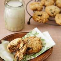 ダイエット中のおやつに!オートミールクッキーの簡単レシピ10選