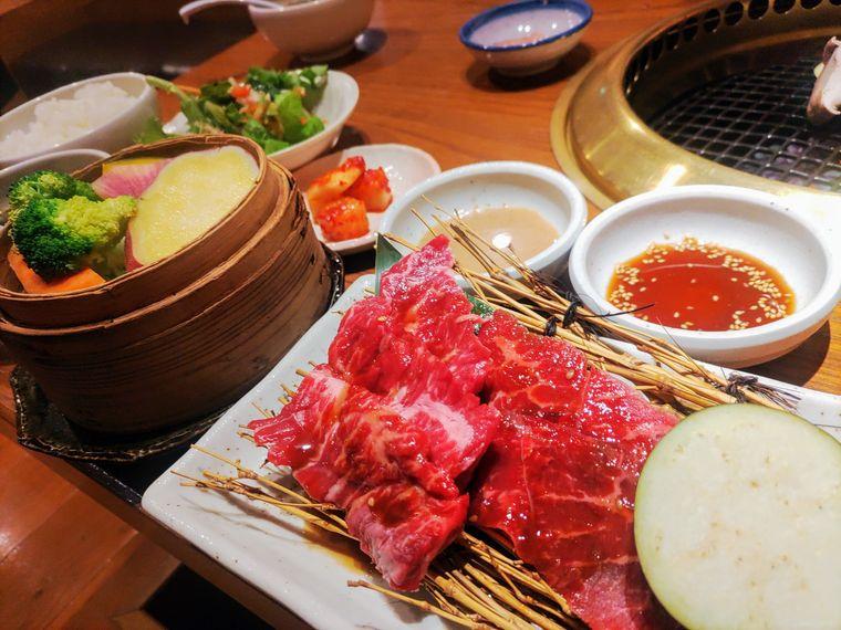 神戸牛を手軽に!? 神戸で食べたい焼肉ランチ10店の画像