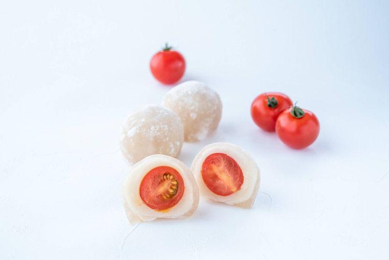 最高級フルーツを贅沢に!こだわり抜いたフルーツわらびもち まるさんかじつ【今週のSHIBUYA BASE出店ショップ】の画像