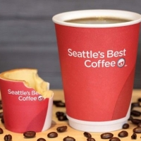 KFC Unveils Edible Coffee Cup