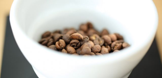 香りの良いコーヒーが飲みたい♡