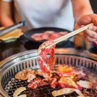 肉食女子必見♩コスパの良い東京都内の焼肉屋さん5選