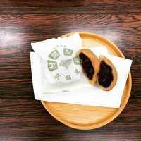 京都人の大好物!京都のお土産には阿闍梨餅がオススメ!