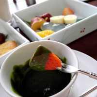 保存版!京都で抹茶スイーツが楽しめるお店20選。お抹茶作り体験も♩