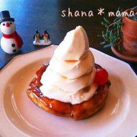 あのおいしさをお家で♡コメダ珈琲店「シロノワール」の再現レシピ