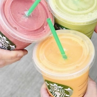Starbucks Is Debuting Kale Smoothies And Other Healthy Options