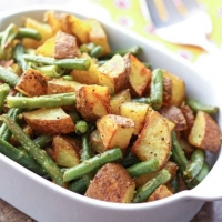 Top 10 Healthy Side Dish Ideas