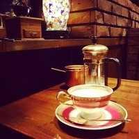 まるで昭和にタイムスリップ!東京都内のオシャレでレトロな純喫茶7選