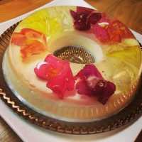 透き通る美しさ!フラワーババロア専門店「花のババロア」はお土産にぴったり!