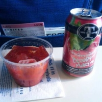 Science Explains Why Tomato Juice Tastes Best on a Plane - Eater