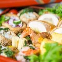 ピクニックや運動会におすすめ!「いなり寿司お弁当」のレシピ