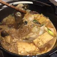 都内でめずらしい鍋が食べられるお店『8』選