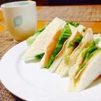 「安室さんのサンドイッチ」ってなんだ?作り方は簡単、なのに絶品!