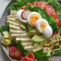 簡単ヘルシー♩さっぱりおいしい豆腐サラダの人気レシピ15選