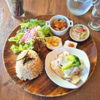 自由が丘のオーガニックカフェ「6」選!身体にやさしい料理を食べよう♩