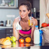 栄養士が伝授!体脂肪をためないための3つの食事法とは