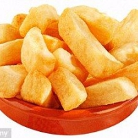 Cancer risk from tobacco chemical in your chips | Daily Mail Online