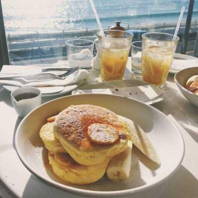 鎌倉で早朝営業しているモーニングカフェ6選!極上の朝食時間を楽しんでみて♡
