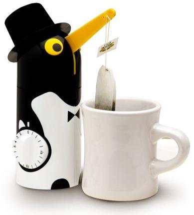 紅茶はペンギンにおまかせ!