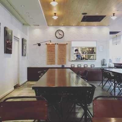 平日ランチや週末に!原宿「レフェクトワール」はサンドイッチが人気なベーカリーカフェ