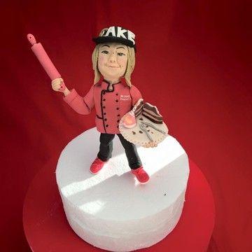 M cakes ケーキデザイナー/ケーキデコレーター『鈴木 恵さん』
