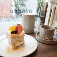 大宮路地裏「qutre cafe(キャトルカフェ)」がおしゃれ♩