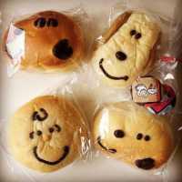 スヌーピー好き必見!札幌の「ピーナッツベーカリー」がかわいすぎ♡
