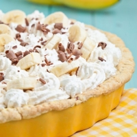 Best Banana Cream Pie Recipe - Chew Out Loud