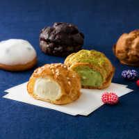 和のシュークリーム専門店「つつみ庵」が埼玉にオープン!どこかほっとするシュークリームを味わおう