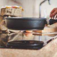グッと本格的!ペペロンチーノをおいしく作るコツ「乳化」とは?