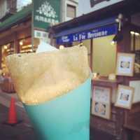 軽井沢の絶品食べ歩きグルメ『7』選!これで美味しく観光しよう!