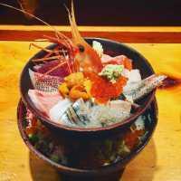 築地行くなら食べなきゃ損!絶品海鮮丼のおすすめランチ7選