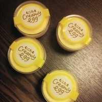 プリン好き注目!柏市「むこたまクリーミーエッグ」は贅沢な味わい