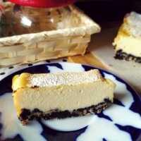 失敗知らず!カロリー控えめ「豆腐チーズケーキ」の人気レシピ7選