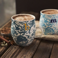 Chai Hot Chocolate - Tasty Yummies