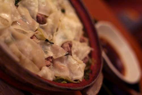この冬注目!もちもちで美味しい「餃子の皮鍋」4つのレシピの画像