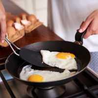 目玉焼きをトロトロ半熟!作り方【レンジ・フライパン】のコツまとめ