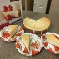 おいしさ神レベル!コストコチーズケーキの人気商品と便利な保存方法まとめ