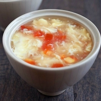 Egg Drop Soup | Easy Delicious Recipes: Rasa Malaysia